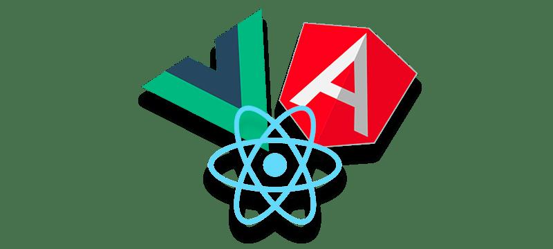 现代 JavaScript 框架存在的主要原因