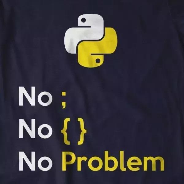 有趣的Python
