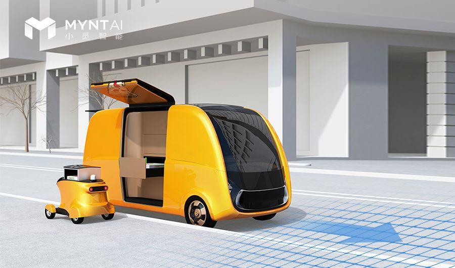 MYNTAI小觅智能-专注立体视觉技术整体解决方案提供商