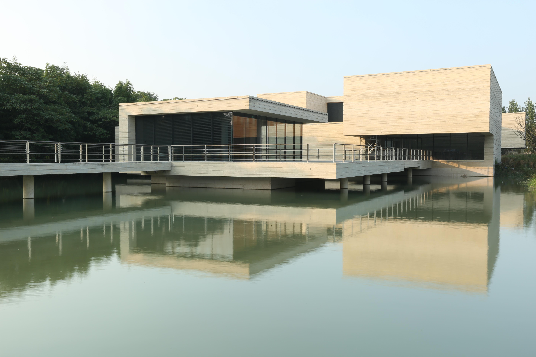 中国这8间小众美术馆,出自大师之手却很少有人知道