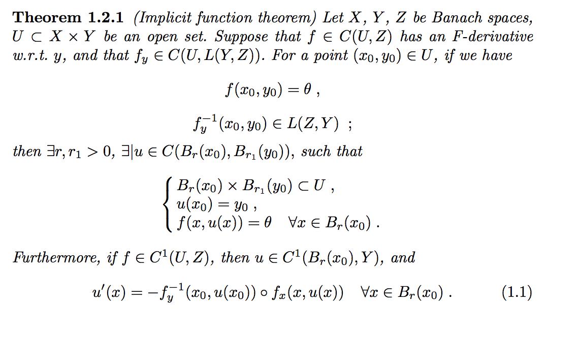 逆函数定理_定理命题_垂径定理逆定理_鲁津定理逆定理