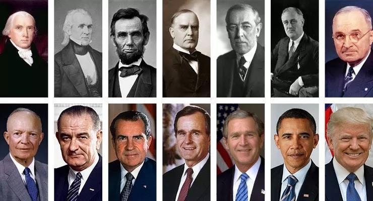 战争总统们为了个人的权力,让美国打了不少没有必要的战争