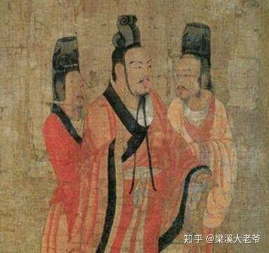 「皇帝穿内裤」古代的皇帝穿内裤不?