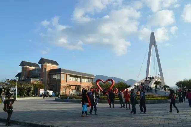 宝岛台湾有哪些美丽的风景图片