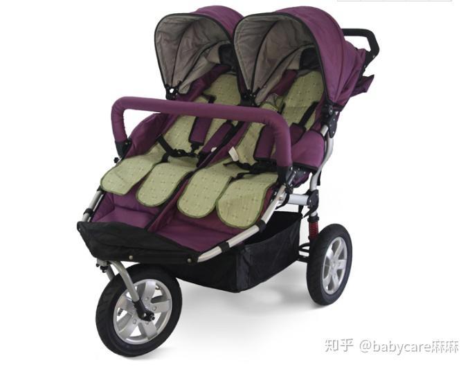 婴儿车测评网