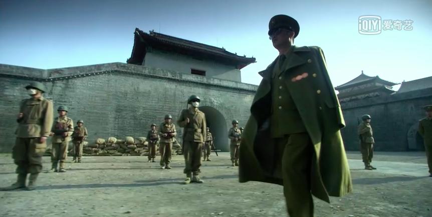 【拉片笔记】《风筝》第一集 —— 曾墨怡受刑