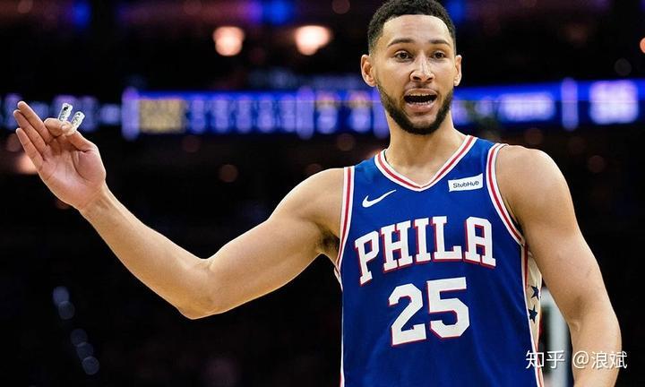 现役NBA联盟中最强的十位国际球员