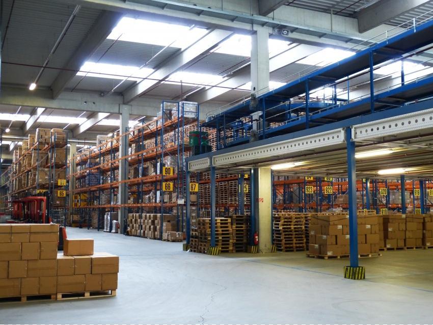 【OM】行业地图:物流供应链与仓储领域的创业公司