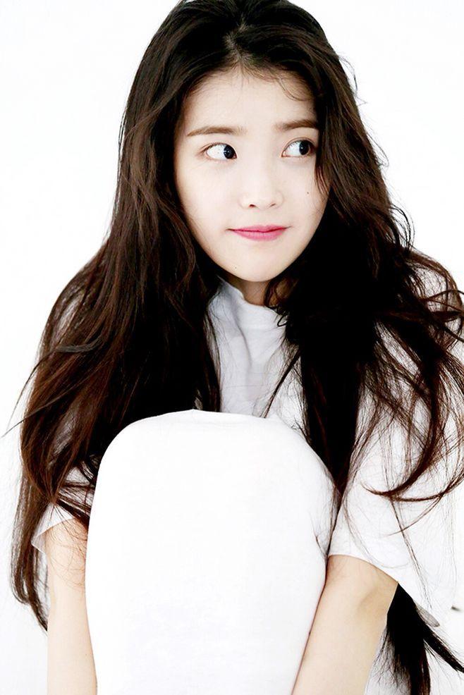 """韩国演员李恩美_出道已10年,那曾经的韩国""""国民妹妹""""——IU李知恩 - 知乎"""