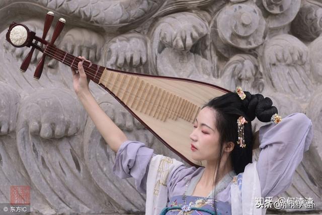 光彩夺目的什么_国风是什么?是中华之魂 - 知乎