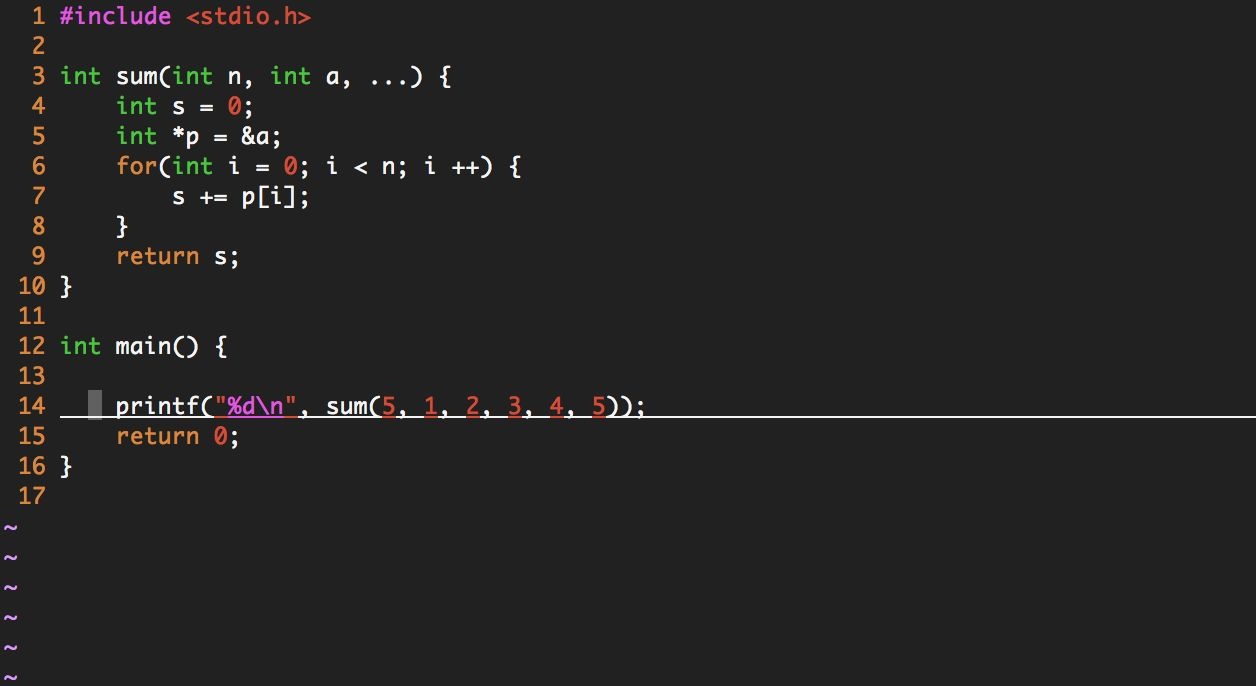 汇编语言入门八:函数调用(二)