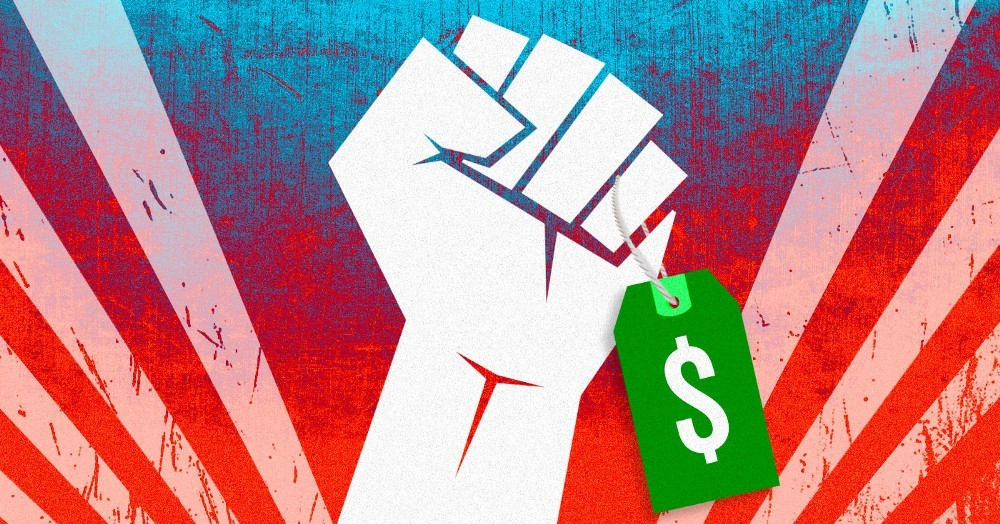 消费主义:买买买会让我们更幸福吗?
