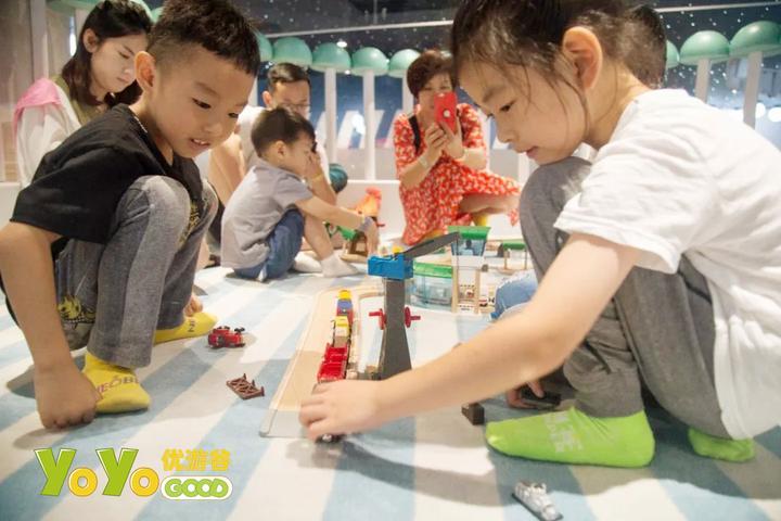 怎么提高儿童乐园收益?应该怎么做? 加盟资讯 游乐设备第3张