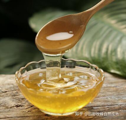 第一杯水可以喝蜂蜜水吗?喝蜂蜜的最佳时间?