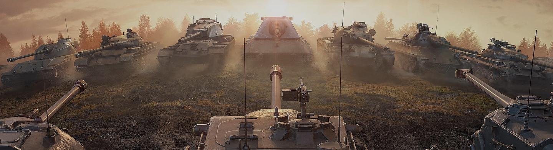 转战坦克世界亚服,看这里就够了!