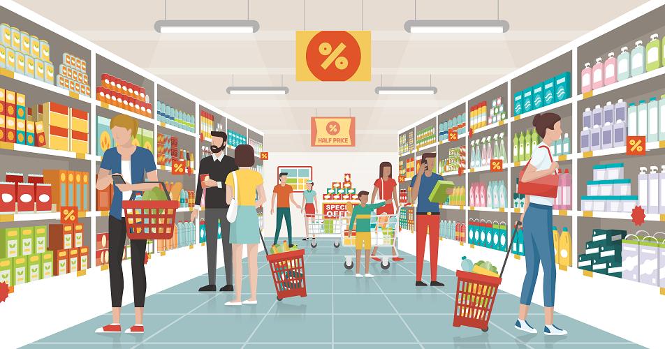 2018年新零售趋势如何演变?传统零售如何绝地反击?