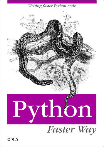 翻译 | 更快的Python(一)