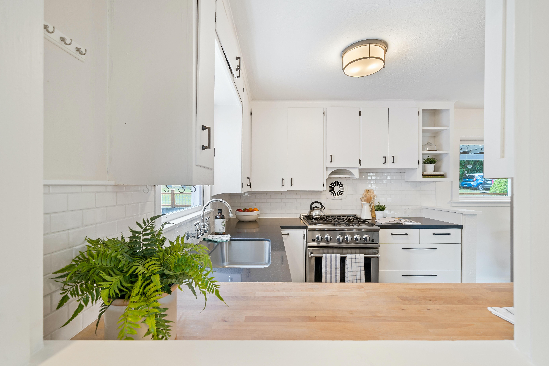 揭秘规划整理师平时是怎么清洁厨房的