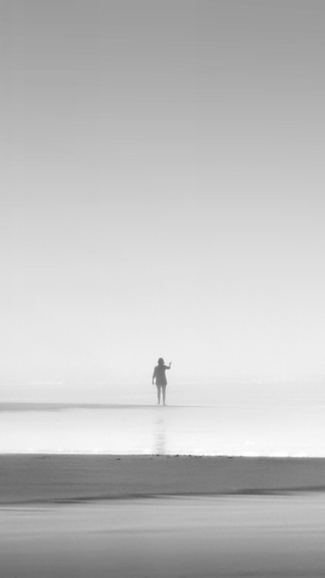 有没有什么感觉孤独却又高逼格的头像或壁纸?