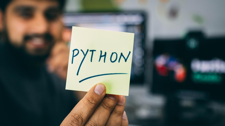 学 Python ,能提升你的竞争力吗?