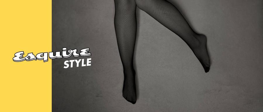 丝袜是怎么成为女性专属品的?