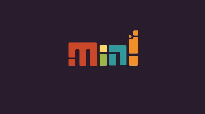 唤起儿时记忆,色块搭配加俄罗斯方块新玩法 - Min! #iOS #Android
