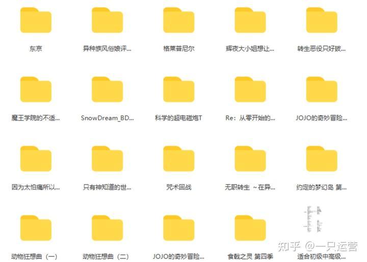 某日语培训机构85GB资料泄露,随时取消分享,快领!!! 第9张