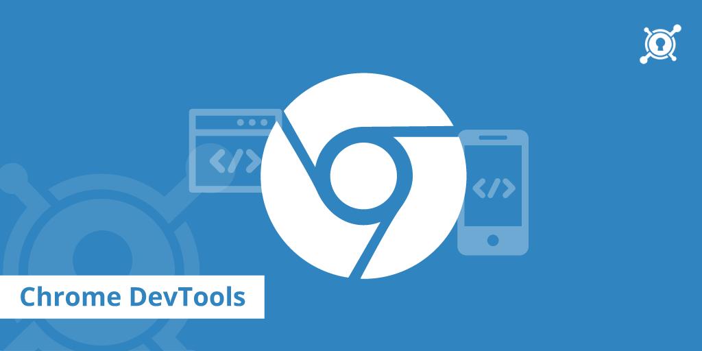 Chrome DevTools 动画演示,提高你的网页开发技能