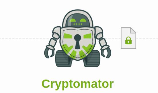 (十六)小众但好用:免费开源免注册的同步盘加密工具 Cryptomator