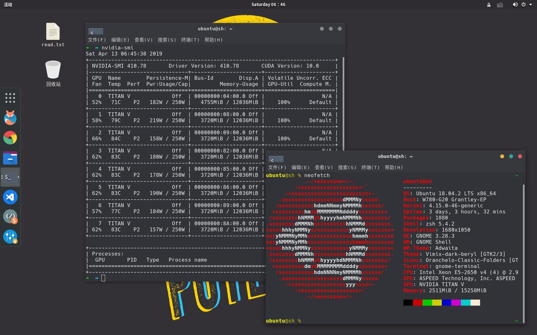 使用lxd实现实验室GPU服务器的虚拟化- 知乎