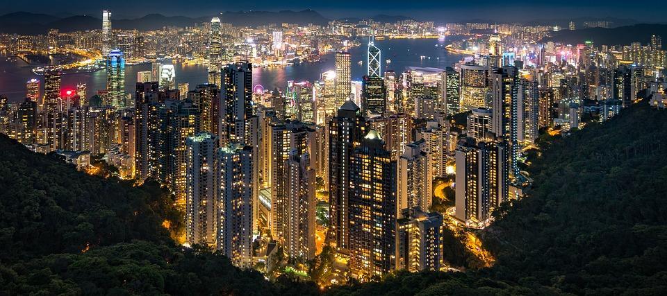 2020香港&新加坡案例