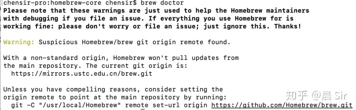 Mac必备神器Homebrew - 知乎