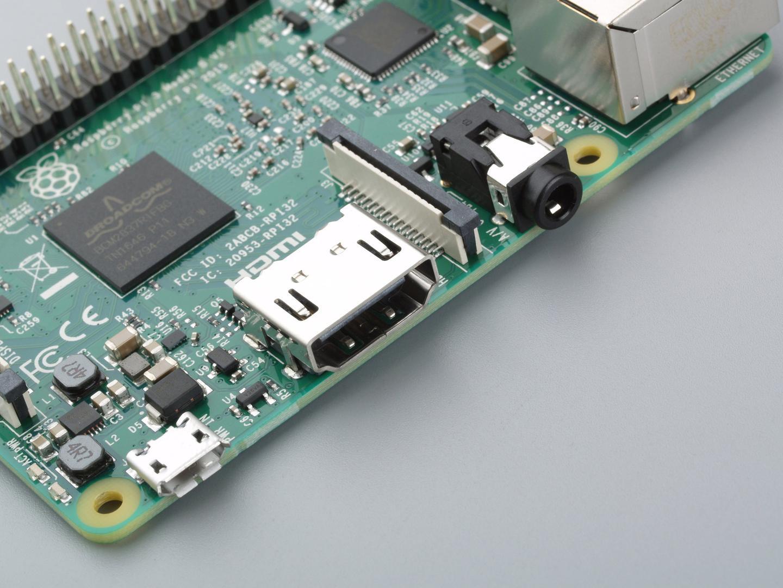 树莓派3B+介绍,以及买来之后做的事情(系统安装与ssh开启) - 知乎