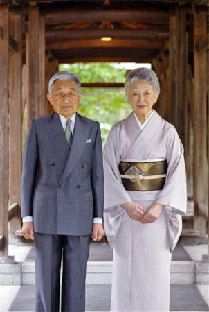 史上最美日本皇后 无双美貌换来59年囚牢般生活