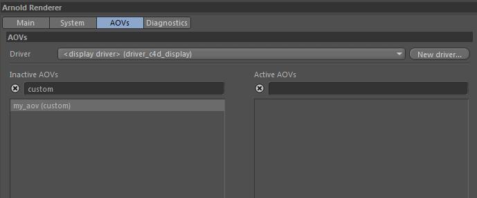AOVs 分层渲染- 知乎