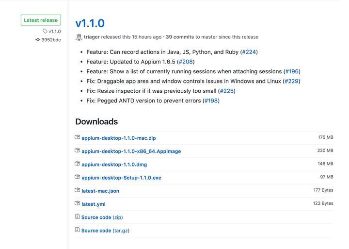 Python3网络爬虫开发实战】1 7 3-Appium的安装- 知乎