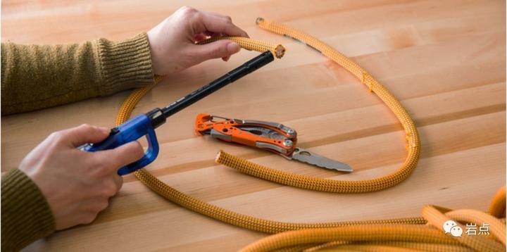 装备|如何清洁与护理攀岩绳?