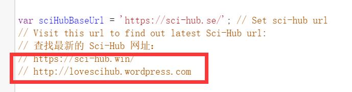 sci-hub button-------比sci-hub(网页&浏览器插件)更好用的脚本- 知乎