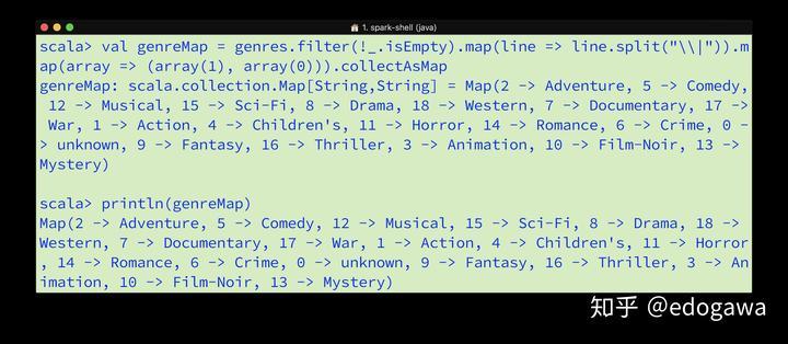 Framework Spark Scala - 知乎