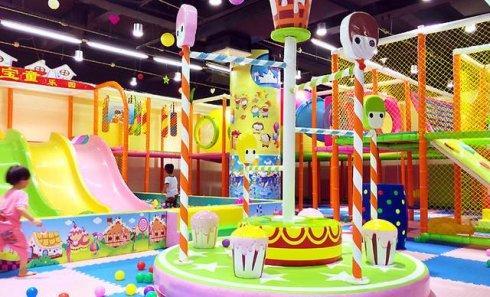 儿童乐园客户关系维护的四大误区! 加盟资讯 游乐设备第3张