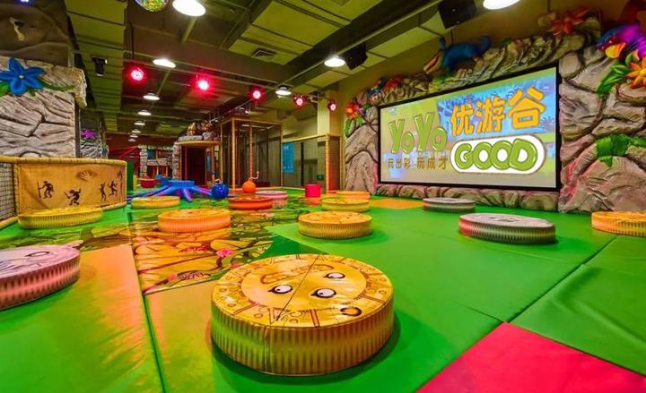 经营儿童乐园如何避免出现亏本? 加盟资讯 游乐设备第5张