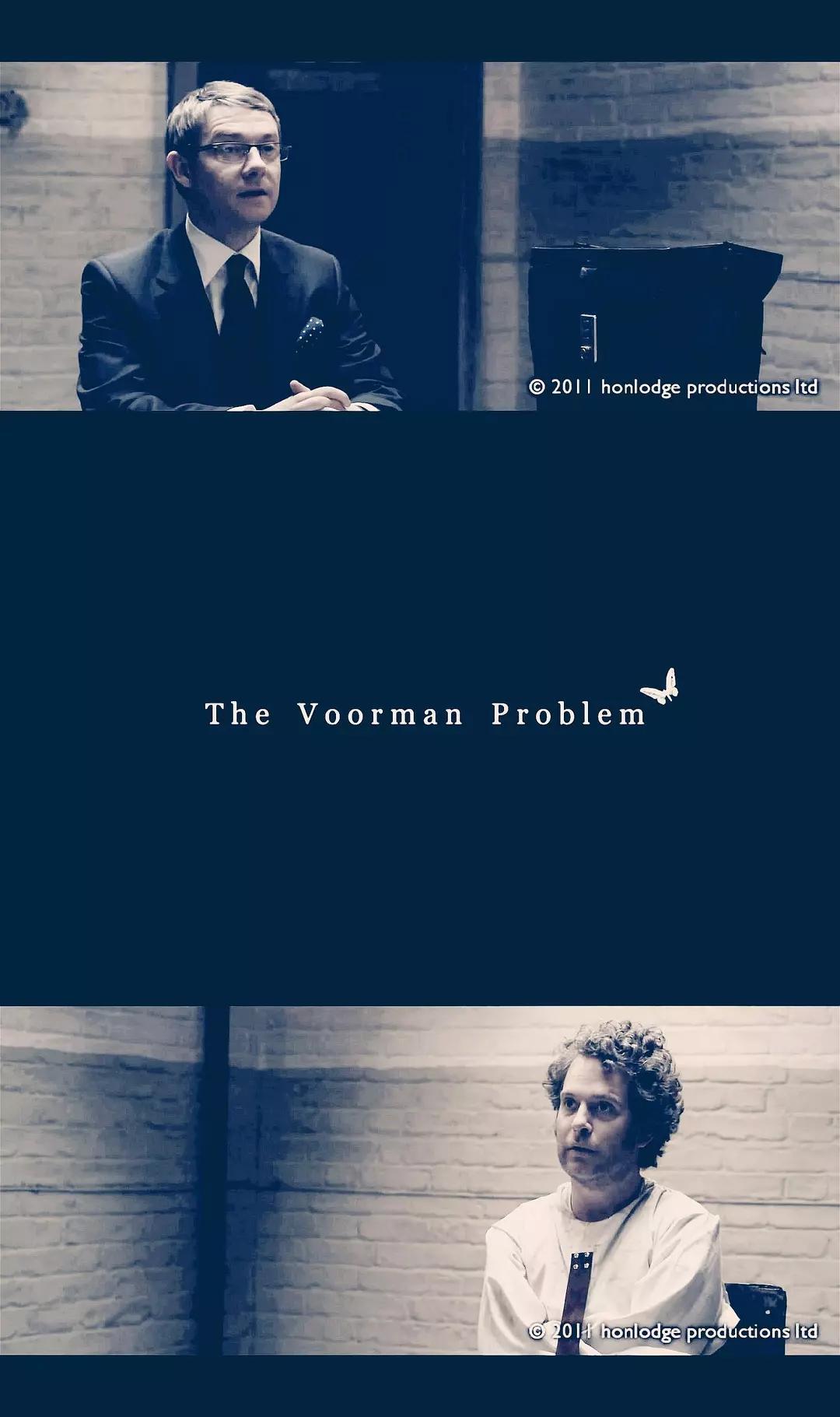 《问题先生乌尔曼》:乌尔曼是神经病吗?
