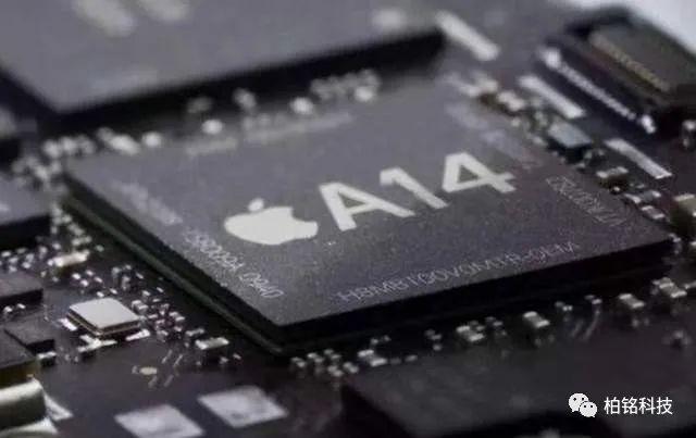 失去华为订单后,台积电业绩却持续创新高,关键在于苹果