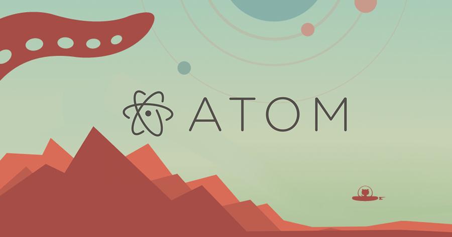 Atom 背后的故事