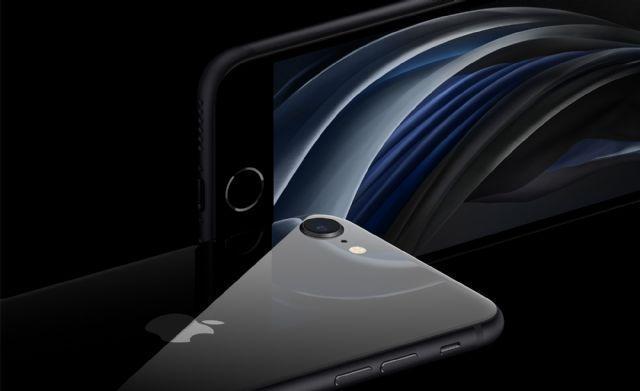 外媒爆料:iPhoneSE Plus年底发布,支持5G,起步价4000