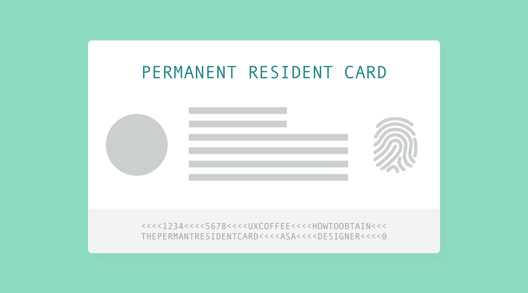 【经验贴】设计师如何快速申请获得美国杰出人才(EB1)绿卡