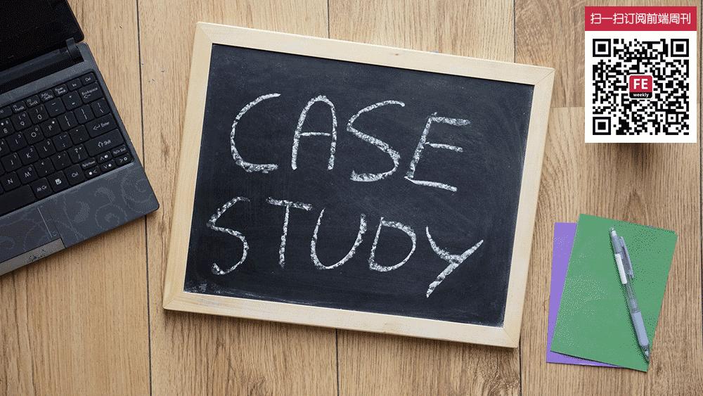 前端周刊第45期:Node.js API 最佳实践、AWS CaseStudy