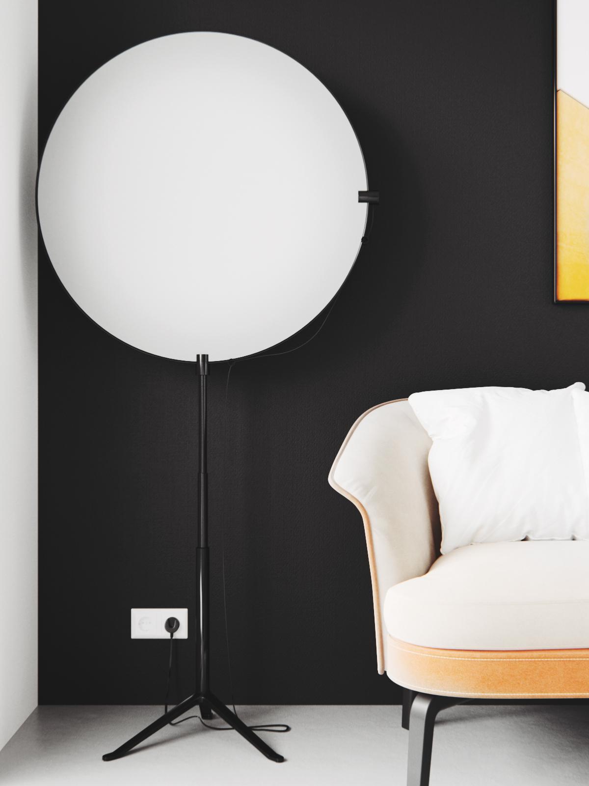 Tips:LUT 在室内渲染中的使用办法