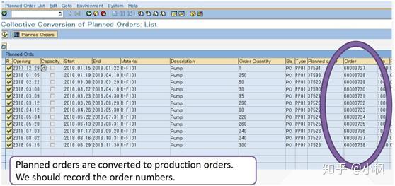 SAP PP Lecture 3_Introduction    - 知乎