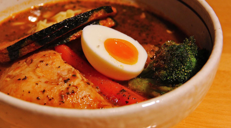 日本拉面店的溏心蛋,在家也能轻松煮